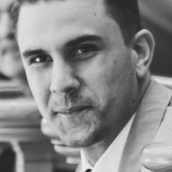 Samuel McInnis Major