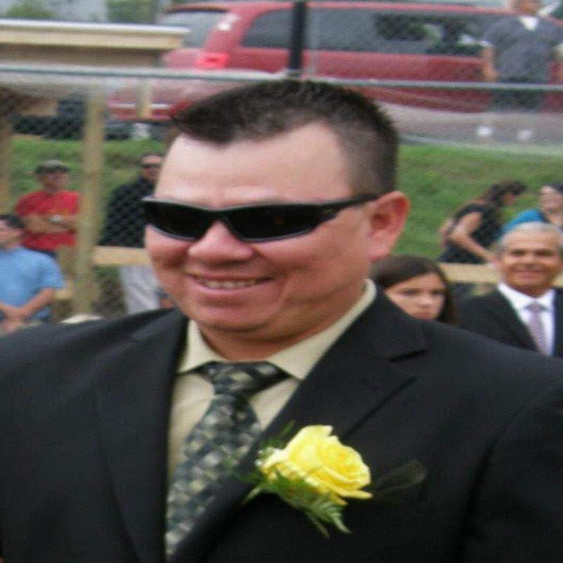 Josh Bradstreet - Operations Manager